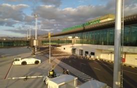 LAPORAN DARI TIMOR LESTE : Presiden Guterres Resmikan Bandara Oe-Cusse Karya WIKA