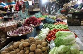 Penyelesaian Revitalisasi 21 Pasar Jakarta Bakal Molor