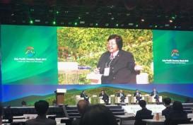 Menteri LHK Paparkan Kebijakan Moratorium dan Alokasi Hutan untuk Rakyat di Asia Pacific Forestry Week