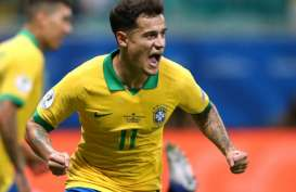 Hasil Copa America : 3 Gol Brasil Dianulir, vs Venezuela Skor 0 - 0 (Video)