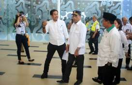 Per 1 Juli, Pesawat Jet Rute Domestik Pindah dari Husein ke Kertajati