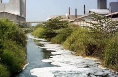 Pemkab Karawang Ungkap Sumber Pencemaran Sungai & Bendungan