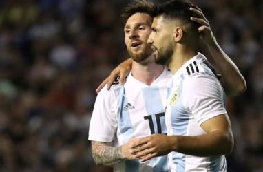 Jadwal Copa America Argentina vs Paraguay, di Sini Live Streaming-nya