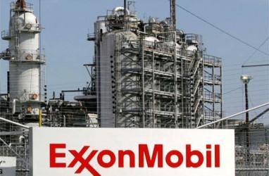Roket Hantam Area Markas Exxon di Irak