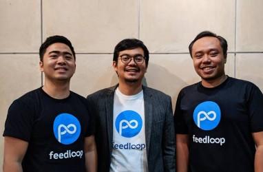 Feedloop Kantongi Seed Funding Setelah Sukses Bangun Brand Liga 1