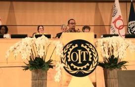 Ini Isi Pidato Menaker Hanif Dhakiri di Jenewa