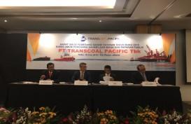 Transcoal Pacific (TCPI) Bakal Bentuk JV dengan Mitra Asing