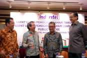 Indoritel Makmur (DNET) Perkuat Jaringan Fiber Optik