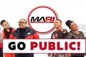 Bentuk Perusahaan Baru, Mahaka Radio (MARI) Bakal Berkonsorsium dengan 4 Perusahaan Rekaman
