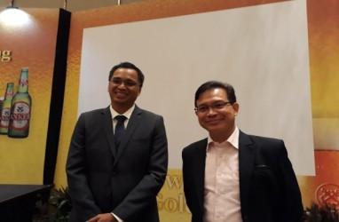 DKI Raih Rp100,48 Miliar dari Dividen Delta Djakarta (DLTA)