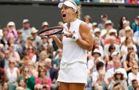 Hasil Tenis Mallorca, Kerber Melaju ke Babak Kedua, Jumpa Sharapova