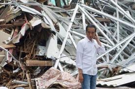 248 Huntara Diserahkan ke Korban Tsunami Selat Sunda…
