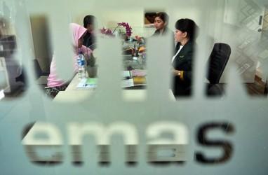 Hingga Mei 2019, Penjualan Nikel dan Feronikel Aneka Tambang (ANTM) Tumbuh Dua Digit
