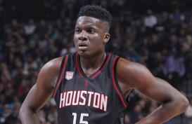 Basket NBA, Rockets Bakal Lepas Capela