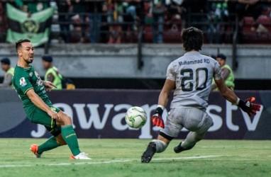 Hasil 8 Besar Piala Indonesia, Persebaya Dipaksa Imbang Madura United