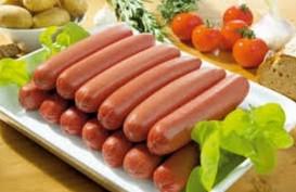 PERUBAHAN TREN PASAR : Industri Daging Olahan Diversifikasi Produk