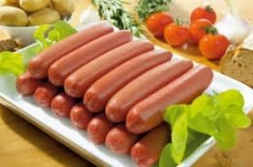 PERUBAHAN TREN PASAR : Industri Daging Olahan Diversifikasi…