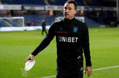 Aston Villa Ikat John Terry Hingga 2021