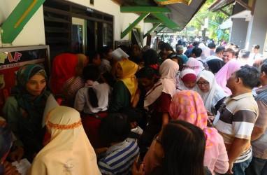 Ratusan Wali Murid di Surabaya Minta PPDB 2019 Sistem Zonasi Dibatalkan