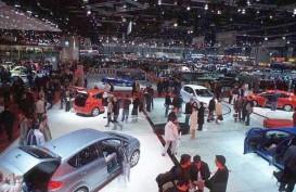 Indospring Pasang Target Moderat Akibat Penjualan Kendaraan Stagnan