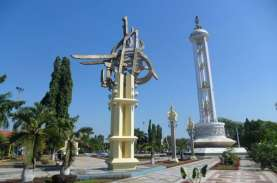Objek Wisata Siring Sungai Martapura Bakal Dikelola…