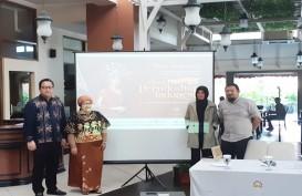 Gebyar Pernikahan Indonesia 2019 Targetkan Nilai Transaksi Lebih Dari Rp75 Miliar