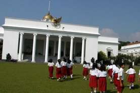 Pembangunan Kota Bogor Mengarah ke Utara