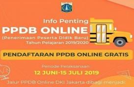 PPDB 2019: Warganet Baru Tahu DKI Jakarta Punya Taman Kanak-kanak Negeri