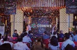Grand Launch CoHive: 'Transformation 4.0': CoHive Resmi Luncurkan Nama dan Produk Barunya