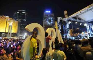 Agenda Akhir Pekan: Berikut Rangkaian Acara HUT ke-492 Jakarta