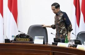 Jokowi Teken Perpres Tentang Keanggotaan Indonesia di Organisasi Internasional