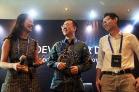 Oppo Gandeng Traveloka dan Dana Garap Pasar Aplikasi…