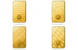 Selain Emas Global, Emas Antam Juga Sentuh Level Tertinggi