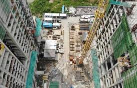 Meikarta, 4 Tower Diserahkan Akhir 2019