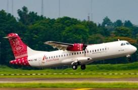TransNusa Siap Datangkan Lagi 2 Unit Pesawat ATR Tahun Ini