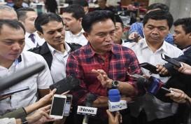 Sidang Sengketa Pilpres 2019: Tim Jokowi-Amin Tak Perlu Hadirkan Saksi Fakta