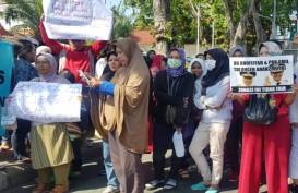 Jokowi Akui PPDB Zonasi Banyak Masalah di Lapangan