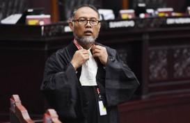 Sidang Sengketa Pilpres 2019: Kuasa Hukum Prabowo Anggap Hakim Konstitusi Tak Profesional