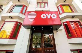 Pesanan Meroket 540 Persen, OYO Hotels Siap Pimpin Pasar Jabar