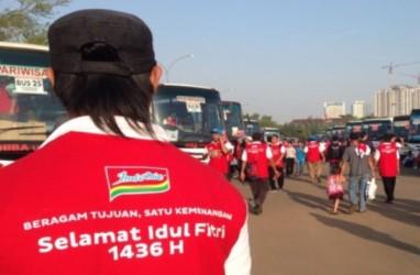Ini 10 Brand Paling Atas di Indonesia, Indomie Dominan di Nomor 1