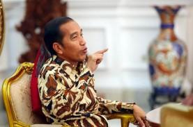 Putra Ketua MA Berpulang, Presiden Takziah ke Rumah…