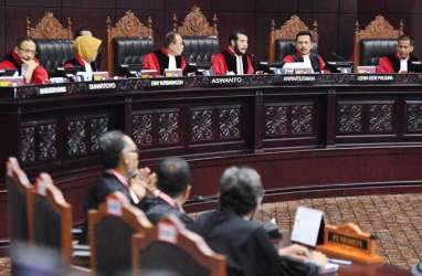 5 Berita Terpopuler, Kuasa Hukum 02 Kecewa dengan Saksi Jokowi dan Alasan Polisi Tangguhkan Penahanan Soenarko