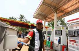 Konsumsi Gasoline Selama Lebaran di Jatim capai 15.000 kl/hari