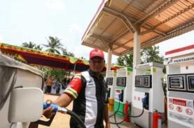 Konsumsi Gasoline Selama Lebaran di Jatim capai 15.000…