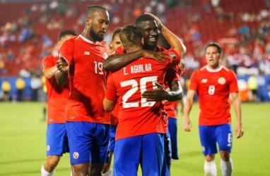 Hasil Gold Cup, Kosta Rika & Haiti Lolos ke Perempat Final