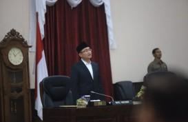 Pemprov Banten Diminta Jelaskan Alasan Perubahan RPJMD