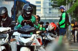 Ojek Online Dinilai Terbukti Pacu Kinerja Angkutan Massal