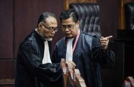 Bambang Widjojanto : Saksi Ahli TKN Tutupi Fakta