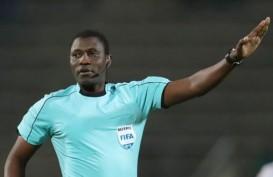 Wasit Kamerun Pimpin Pertandingan Perdana Piala Afrika 2019