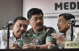 5 Terpopuler Nasional, Panglima TNI Ajukan Penangguhan Penahanan Soenarko dan Kubu 02 Harusnya Minta SBY Bersaksi